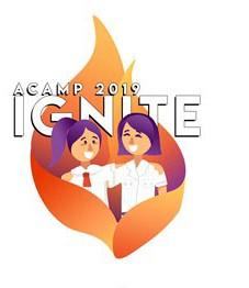 AC Ignite cover