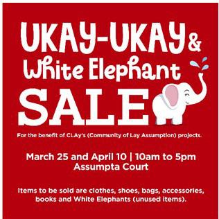 ukay sale